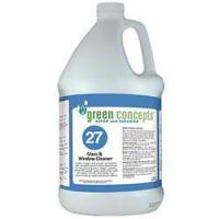 Automotive Eco Concepts Green Concepts 27 Glass & Window Cleaner