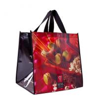 Shopping bag - Laminated bag
