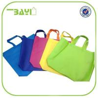 China Shopping and Promotional Non woven Tote Bag with Customiz... wholesale