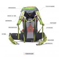 Wholesale Mountaineering bag No.: KA-9500 from china suppliers