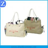 China Canvas Travel Bag wholesale