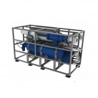 China Ballast water treatment system Mahler OPS wholesale