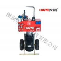 Wholesale World's lightest hydraulic wall saw machine-HAPE107 from china suppliers