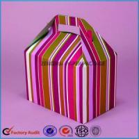 Wholesale Unique Design Wedding Favor Candy Box from china suppliers