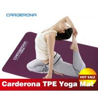 Wholesale Yoga Mat TPE YOGA MAT from china suppliers