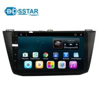 VW Touran Android Car DVD Radio Player GPS NAVIgation WiFi 3G Bluetooth
