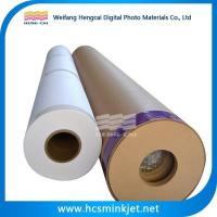 Wholesale UV Print 5.0m Woven Backlit Textile for Light Box Use from china suppliers