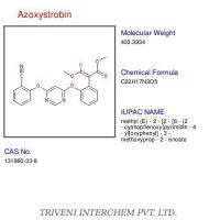 Wholesale Azoxystrobin from china suppliers