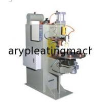 Wholesale Industrial Automatic Welding Oil Filter Making Machine 1150X650X1900mm from china suppliers