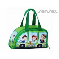 China Promotional Custom Shaped Cooler Bags Or Lunch Boxes wholesale