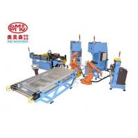 China Auto matic tube forming line wholesale