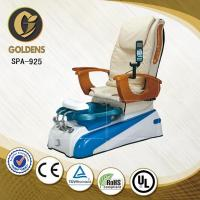 China pretty kid spa chair beauty spa massage chair foot spa chair SPA-925 wholesale