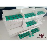 Melanotan 1 Synthetic Protein Peptide Hormones For Skin Beauty CAS 75921-69-6