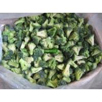 Wholesale 2017 ZGF frozen vegetables IQF broccoli 30-50mm from china suppliers