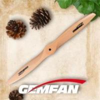 Wholesale 1260 Gas motor Wooden Propellers for helicopter parts from china suppliers