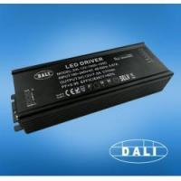 Wholesale 100W IP67 DALI dimmable driver from china suppliers