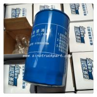China 612600081334 Fuel Filter product name: 612600081334 Fuel Filter wholesale