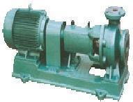 Wholesale IHF type fluorine plastic centrifugal pump from china suppliers