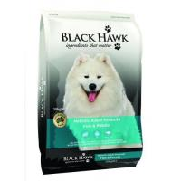Wholesale Black Hawk Dog Food Adult Fish and Potato from china suppliers