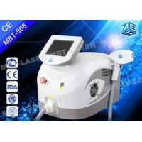 Wholesale Protable 808nm Permanent Body Hair Removal Micro - Channel Diode Laser from china suppliers