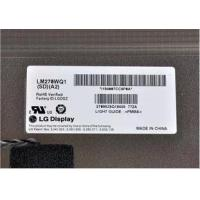 China LM270WQ1(SD)(A2) LM270WQ1(SD)(E3) LCD Display Screen for iMac 27-inch A1312 wholesale