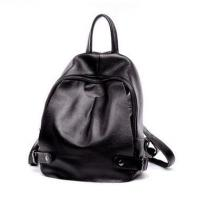 China H8006Genuine leather backpack wholesale