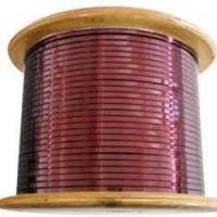 Wholesale Enamelled Copper Strip from china suppliers