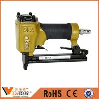 Manual staple gun air frame tacker nailer