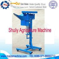 Wholesale mushroom growing equipment+ Mushroom Growing Bag filling Machine from china suppliers