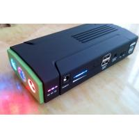 Wholesale 2 USB Lithium Jump Starter and Portable Power Bank from china suppliers