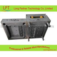 Wholesale plastic injection mould for electronic equipment device cover for Poland from china suppliers