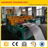 Wholesale Automatic Fin Forming Machine For Transformer Corrugated Tank from china suppliers