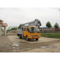 JAC Weiling aerial vehicles (JDF5070JGKJAC Jiang special aerial vehicles )