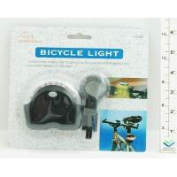 Electronic items Item no:BICYCLE LAMP