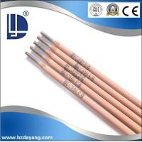 Wholesale Different types of welding rods AWS E316L-16 Stainless Steel Electrodes China Manufacture from china suppliers