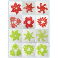 Wholesale Silicone coaster / placemat from china suppliers