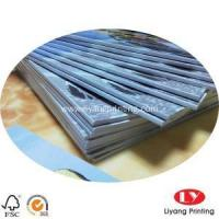 Wholesale Magazine Soft Cover Color Company Magazine Printing from china suppliers
