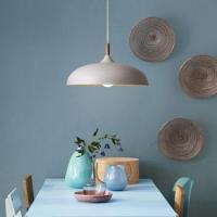 Wholesale Hot sales concrete pendant lights E27plastic or metal lampholder from china suppliers