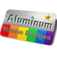 The Leading Manufacturer of Name Badges