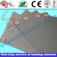 Wholesale High Temperature Mica Sheet Use for Manufacture Mica Heaters Band Heaters from china suppliers