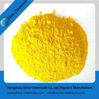 Wholesale Solvent dyes for Plastic application CAS NO. 8003-22-3 Solvent Yellow 33 for Plastic from china suppliers