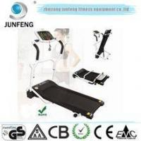 Wholesale different colors can choose fitness treadmill from china suppliers