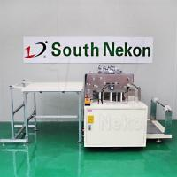 Non-Woven Fabric Suit Cover machine