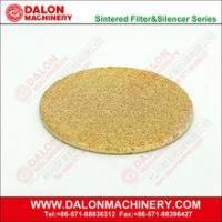 Wholesale Disk Filter from china suppliers