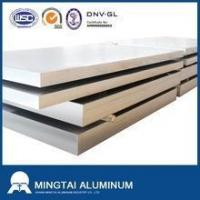 Wholesale 7075 Aluminum Plate For Aviation Use from china suppliers