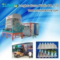 high efficiency paper pulp egg tray machine/pulp egg tray making machine