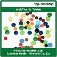 Wholesale MultiVitamin Tablet from china suppliers