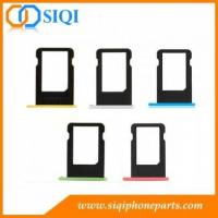 Replacement For iPhone 5C SIM Card Tray