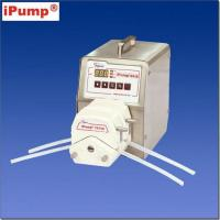Wholesale iPump6S B Basic speed peristaltic pump from china suppliers