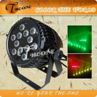 China TH-24112x10w led par can outdoor wholesale